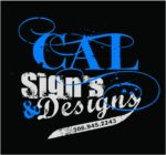 CAL Signs and Design