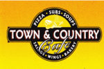 Town & Country Cafe
