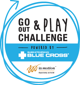 Go Out And Play Challenge!